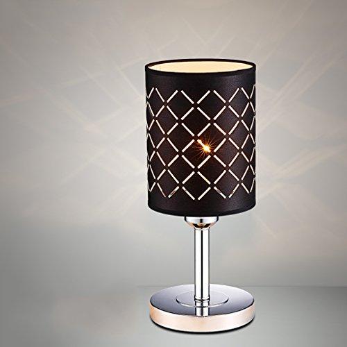Bonne chose lampe de table Lampe de chevet de chambre à coucher Lampe de cuisine moderne moderne minimaliste de mode Lampe d'étude de salle de séjour haut de gamme chaleureuse