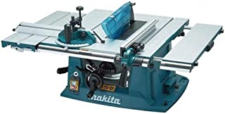 Makita MLT100/2 - Sierra de mesa 260mm 1.500w