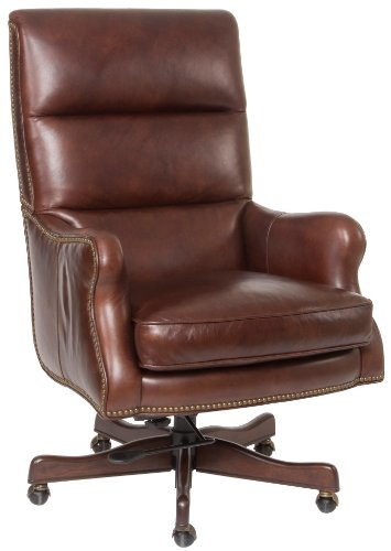 Hooker Furniture Bradington Young Seven Seas Executive Chair EC389-085