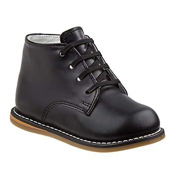 Best infants black boots Reviews
