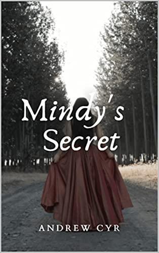 Mindy's Secret by [Andrew Cyr]