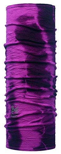Buff Erwachsene Merino Wool PINK CERISSE DYE Multifunktionstuch, One Size