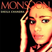 Monsoon Featuring Sheila Chandra