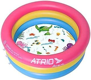 Piscina Inflável Atrio Infantil Circular