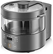 SHAAO Steam Rice Cooker 3.0L Household Multifunction Electric Cooking Machine no Coating Bookable Low Sugar Rice Cooker