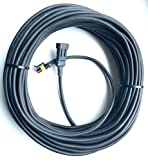Robótico Cortacésped Fuente de alimentación Cable de Baja tensión para la estación de Carga para GARDENA ROBOTIC smart SILENO – CITY 250 500 1000 – LIFE 750 100 1250 – MINIMO 250 500 – (20 metros)