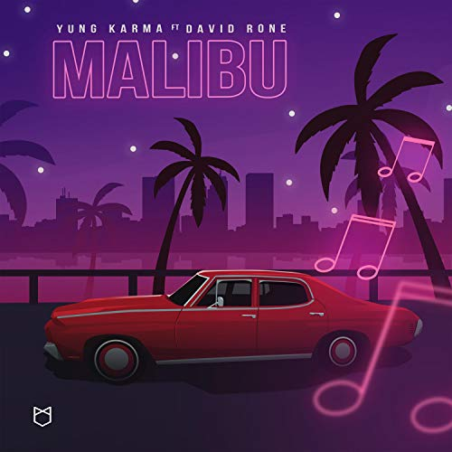Malibu (feat. David Rone)