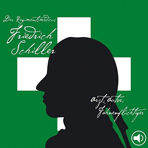 Der Regimentsmedicus Schiller Titelbild