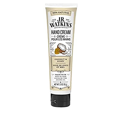 J.R. Watkins Natural Moisturizing