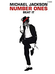 Beat It: Five Finger Piano (Sheet) (Michael Jackson Number Ones) by Michael Jackson (2009-01-07)