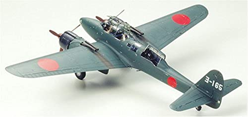 Tamiya 61084 - Night-Fighter Gekko Type 11
