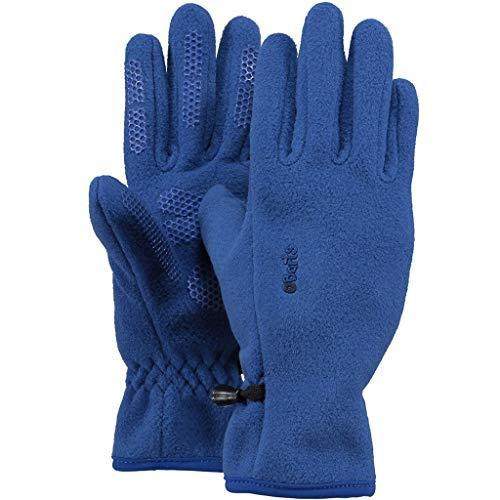 Barts Fleece Glove Kids Gants, Bleu (0004-PRUSSIAN Blue 004D), 95 (Taille Fabricant: 4) Garçon