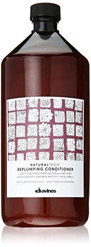 Davines Naturaltech Replumping Après-shampoing 1000 ml
