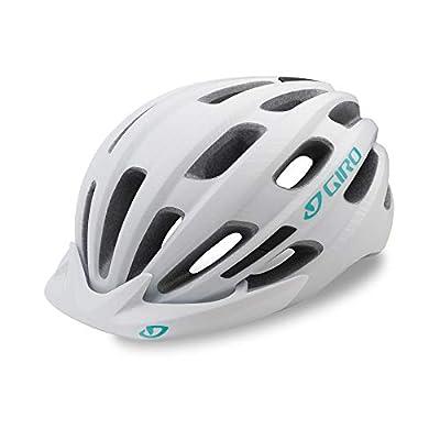 Giro Vasona MIPS Womens Recreational Cycling Helmet - Universal Women's (50-57 cm), Matte White (2021)