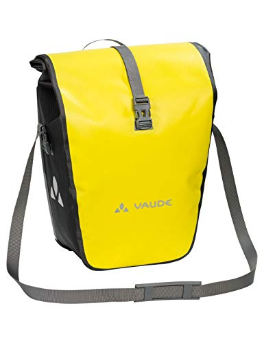 VAUDE Radtasche Aqua Back Single, canary, One Size, 124131250