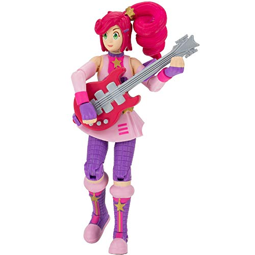 Roblox Imagination Collection - Luna Galactic Popstar Figure Pack [Includes Exclusive Virtual Item]