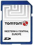 TomTom GPS Navigation Maps