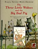 The Three Little Wolves and the Big Bad Pig (TempoREED S.)