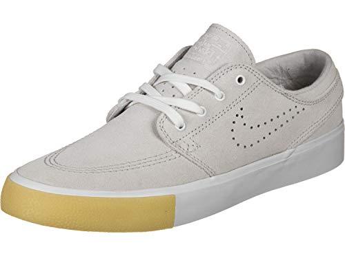 Nike Unisex Zoom Janoski RM SE Skateboardschuhe, Weiß Wht VST Gry Weiß, 40 EU
