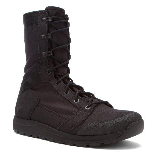 """Danner Men's Tachyon 8"""" Duty Boots,Black,10 D US"""