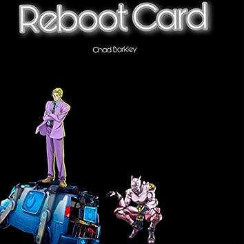 Reboot Card