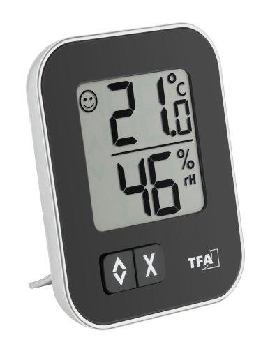 Dostmann digitales Thermo-Hygrometer - 2