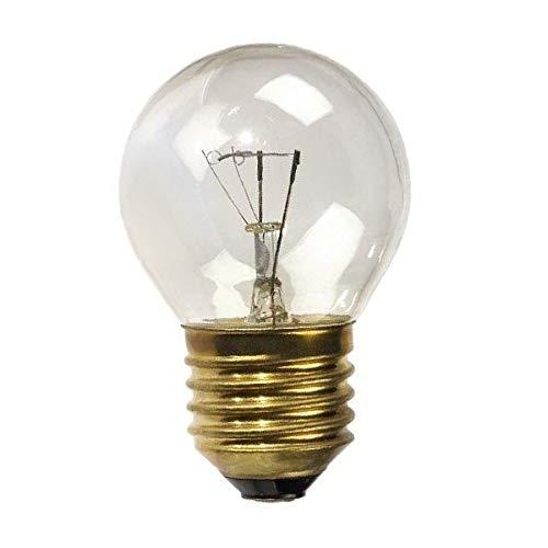 Ampoule four 40w e27 pour Refrigerateur De dietrich, Cuisiniere Accessoire, Droguerie Accessoire, Four Faure, Cuisiniere Faure, Four Electrolux, Cuisi