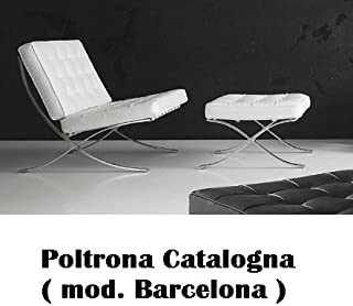 Amazon.es: barcelona sillon