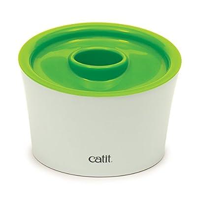 Catit Senses 2.0 Multi Feeder, Interactive Cat Toys