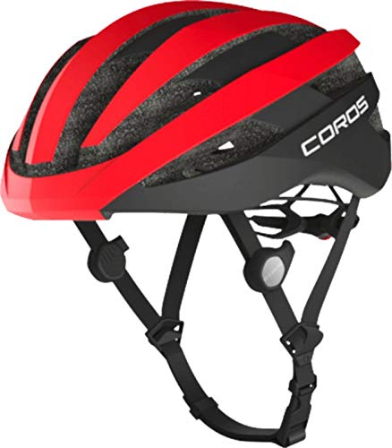 COROS SafeSound Road Smart Cycling Helmet