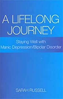 A Lifelong Journey by [Dr Sarah Russell]