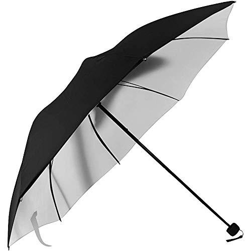 Parapluie de Protection UV Belle Slim Sexy Femme Corps Silhouette Dessous Voyage Parapluie Enfants Parapluie Léger Super Parapluie ady