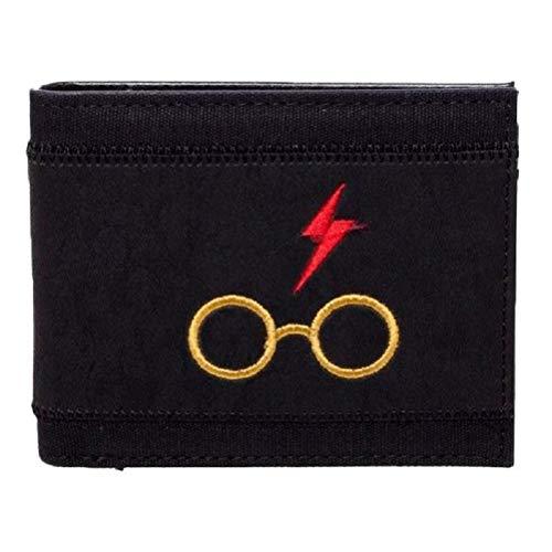 Harry Potter Glasses Bi-Fold Wallet