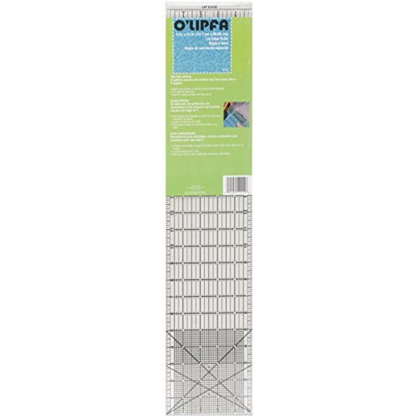 Bulk Buy: OLipfa Lip Edge Ruler 5