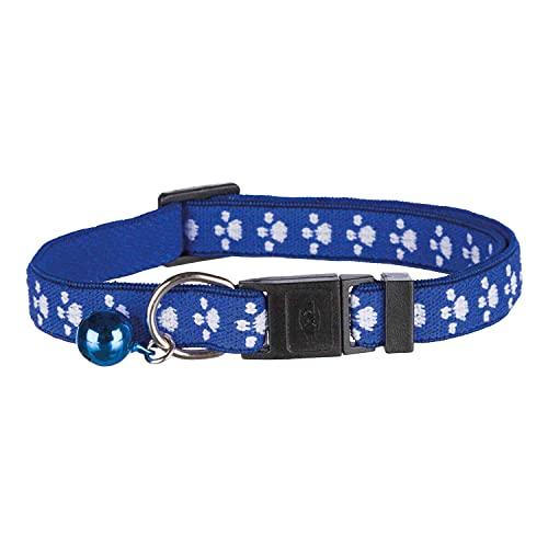 TX 4202Cat Collar, Elastico, Nylon, Colori Assortiti