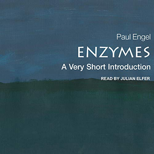 Enzymes cover art