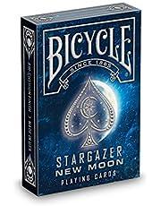 Bicycle Stargazer New Moon Koleksiyoner iskambil Oyun Kağıdı Kartları