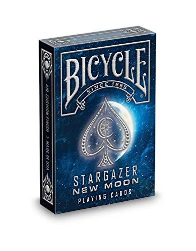 Bicycle Stargazer New Moon , Blue