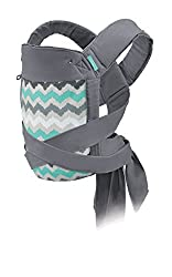 Infantino Sash Wrap and Tie Baby, best baby wrap carrier