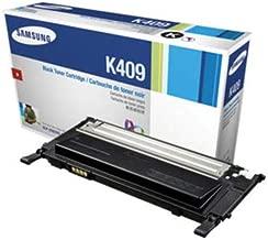 Samsung CLT-K409S CLP-310 CLP-315 CLX-3170 CLX-3175 Toner Cartridge (Black) in Retail Packaging