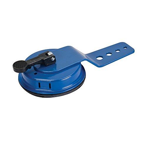Silverline 868804 Gabarit de perçage pour carrelage 120 mm