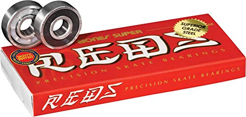 Bones Super Bearings