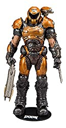 McFarlane Toys - Doom - Doom Slayer Phobos Variant Action Figure, Figures - Amazon Canada