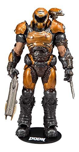 McFarlane Toys 11127-9 Doom- Slayer: Phobos, 18 cm Actionfigur