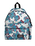 Sac à Dos EASTPAK Padded Pak'R Charming White 1 Compartiment