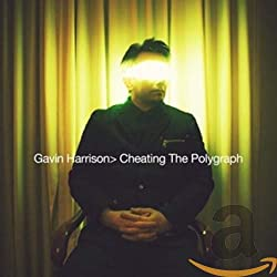 Gavin Harrison Cheating the Polygraph kaufen