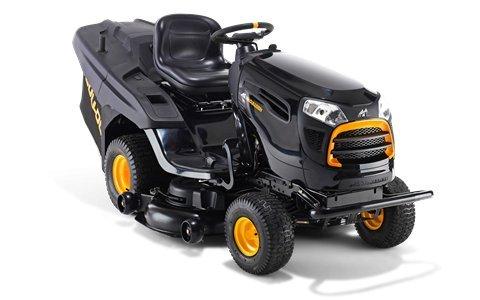 McCulloch Traktor M200-107TC fahrfertig / Aufsitzmäher