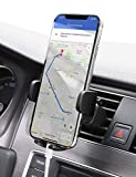 AUKEY Car Phone Mount Air Vent Cell Phone Holder for Car Compatible with iPhone 11/11 Pro/Xs/XS Max / 8/7 / 6,...