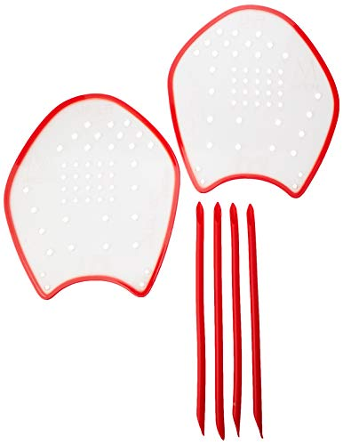 Best Swim Paddles For Triathletes