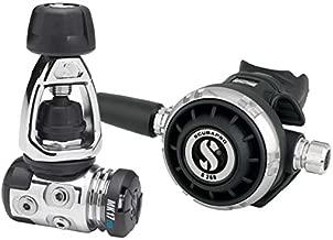 Scubapro MK17 EVO/G260 Diving Regulator System